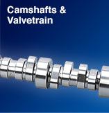 Camshafts & Valvetrain