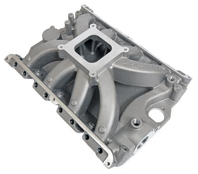 Trick Flow® Track Heat® Intake Manifold for Ford 390-428 TFS