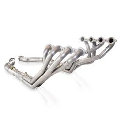 Trick Flow Specialties TFS-05GTOHCAT - Trick Flow® by Stainless Works Headers