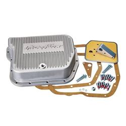 Trick Flow Specialties TFS-1009 - Trick Flow® Transmission Pans