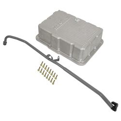 Trick Flow Specialties TFS-1012 - Trick Flow® Transmission Pans