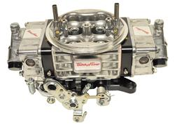 Trick Flow Specialties TFS-20850R - Trick Flow® by Quick Fuel Technology Track Heat™ Pro Carburetors