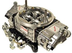 Trick Flow Specialties TFS-20850R-A - Trick Flow® by Quick Fuel Technology Track Heat™ Pro Carburetors