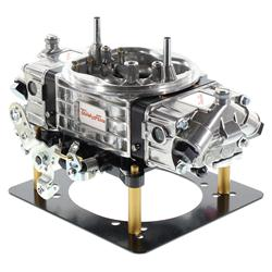 Trick Flow Specialties TFS-20950R - Trick Flow® by Quick Fuel Technology Track Heat™ Pro Carburetors