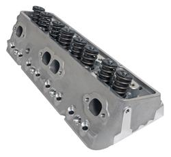 Trick Flow Specialties TFS-30210007 - Trick Flow® DHC™ 175 Cylinder Heads for Small Block Chevrolet