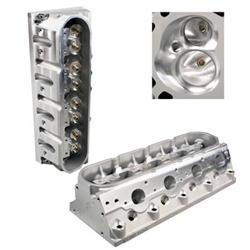 Trick Flow® GenX® 245 Cylinder Heads for GM LSX TFS-3061B003