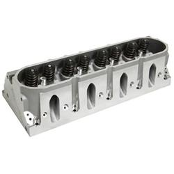 Trick Flow Specialties TFS-3061T001-C02 - Trick Flow® GenX® 225 Cylinder Heads for GM LS2