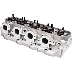 Trick Flow Specialties TFS-41310001-M13 - Trick Flow® PowerOval® 280 Cylinder Heads for Big Block Chevrolet
