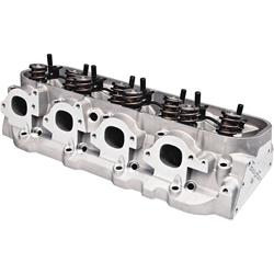 Trick Flow Specialties TFS-4131T003-M13 - Trick Flow® PowerOval® 280 Cylinder Heads for Big Block Chevrolet