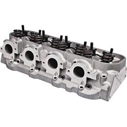 Trick Flow Specialties TFS-4141T803-M22 - Trick Flow® PowerPort® 320 Cylinder Heads for Big Block Chevrolet