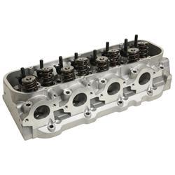 Trick Flow Specialties TFS-4141T804-C02 - Trick Flow® PowerPort® 365 Cylinder Heads for Big Block Chevrolet