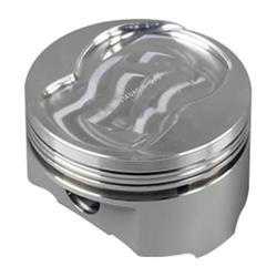 Trick Flow Specialties TFS-51404010 - Trick Flow® Forged Pistons