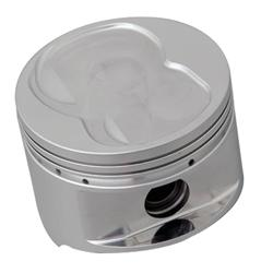 Trick Flow Specialties TFS-51404221 - Trick Flow® Forged Pistons