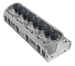 Trick Flow Specialties TFS-51410004-M61 - Trick Flow® Twisted Wedge® 170 Cylinder Heads for Small Block Ford