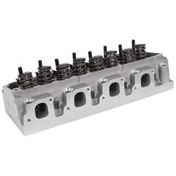 Trick Flow Specialties TFS-51617203-C00 - Trick Flow® PowerPort® Cleveland 195 Cylinder Heads for Ford 351C, 351M/400 and Clevor