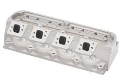 Trick Flow Chrome Valve Covers 44002 Ford Small Block V8