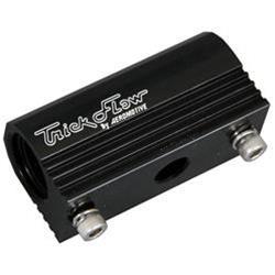 Trick Flow Specialties TFS-5188000S - Trick Flow® 4.6 Mustang GT/Cobra Fuel Pressure Sensor Adapters