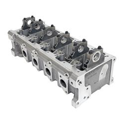Trick Flow® Twisted Wedge® 185 Cylinder Heads for Ford 4 6L