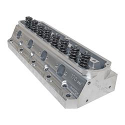 Trick Flow Specialties TFS-52516301-C00 - Trick Flow® Twisted Wedge® 11R 170 Cylinder Heads for Small Block Ford
