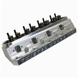 Trick Flow Specialties TFS-5261T661-C02 - Trick Flow® Twisted Wedge® 11R 190 Cylinder Heads for Small Block Ford