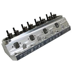 Trick Flow Specialties TFS-52515601-C01 - Trick Flow® Twisted Wedge® 11R 190 Cylinder Heads for Small Block Ford