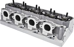 trick flow powerport a460 360 cylinder heads for ford 429 460 tfs