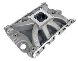 Trick Flow Specialties TFS-56400112 - Trick Flow® Track Heat® Intake Manifold for Ford 390-428