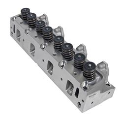 Trick Flow Specialties TFS-56417002-C00 - Trick Flow® PowerPort® 175 Cylinder Heads for Ford 390-428