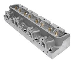 Trick Flow Specialties TFS-5641B701-C00 - Trick Flow® PowerPort® 175 Cylinder Heads for Ford 390-428