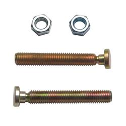 Trick Flow Specialties TFS-8510102 - Trick Flow® Differential Load Studs