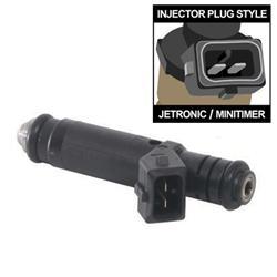 Trick Flow Specialties TFS-89880-1 - Trick Flow® TFX™ Fuel Injectors