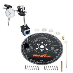 Trick Flow Specialties TFS-90000-16 - Trick Flow® Cam Degree Kits