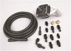 Trick Flow Specialties TFS-90400 - Trick Flow® Engine Priming Pump Kit for Late Model Engines
