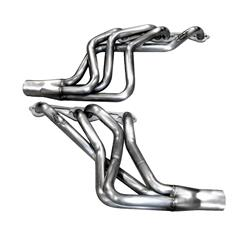 Trick Flow Specialties TFS-CA6781SB - Trick Flow® by Stainless Works Headers