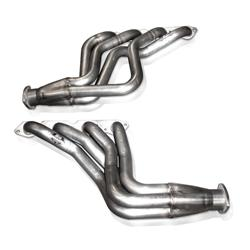 Trick Flow Specialties TFS-CVBB2 - Trick Flow® by Stainless Works Headers