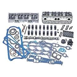 Trick Flow Specialties TFS-K304-430-400 - Trick Flow® 430 HP GenX® Top-End Engine Kits for GM LT1