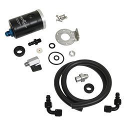 Trick Flow Specialties TFS-K51400850 - Trick Flow® PCV Air/Oil Separators
