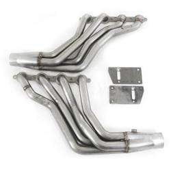 Trick Flow Specialties TFS-NVLS1 - Trick Flow® by Stainless Works Headers