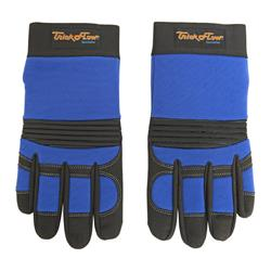 Trick Flow Specialties TFS-P2000LG - Trick Flow® Mechanics Gloves