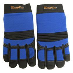 Trick Flow Specialties TFS-P2001XL - Trick Flow® Mechanics Gloves
