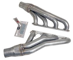 Trick Flow® by Stainless Works Turbo Headers TFS-SBFDFT-SBF2