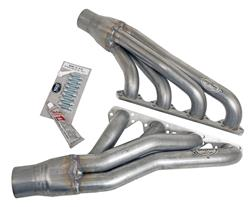 Trick Flow Specialties TFS-SBFDFT-TFHP - Trick Flow® by Stainless Works Turbo Headers