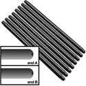Click here for more information about Trick Flow Specialties TFS-21417700-8 - Trick Flow® Chromoly Pushrods