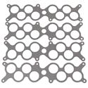 Click here for more information about Trick Flow Specialties TFS-51522005-4 - Trick Flow® Replacement Intake Manifold Gaskets