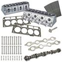 Click here for more information about Trick Flow® GenX® Top-End Engine Kits for GM LS