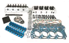 Twisted Wedge® 11R Top-End Engine Kit for Small Block Ford