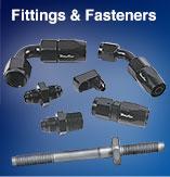 Fittings & Fasteners